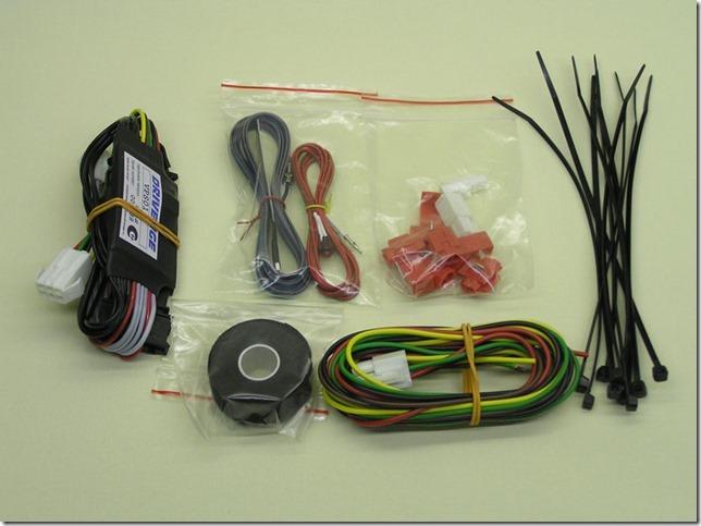 Круиз-контроль и педаль-бустер Drivenge
