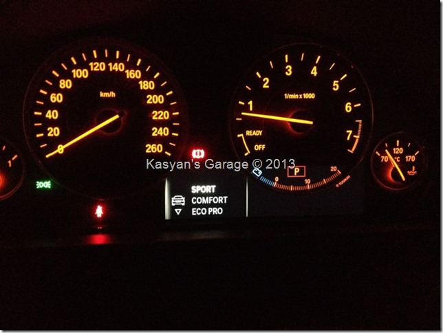 Кодирование BMW F30