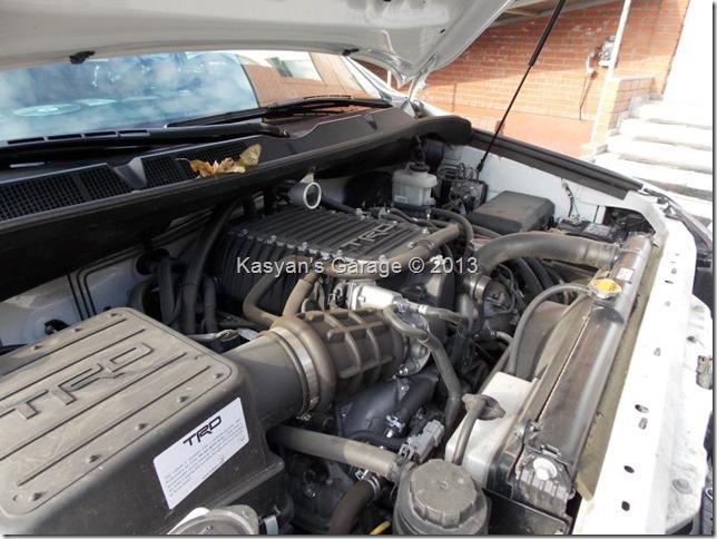 Русификация и обновление штатной навигации Gen6 DVD на Toyota Tundra 2011 года