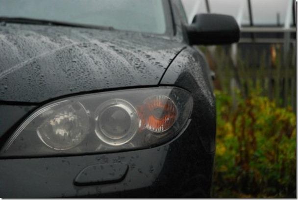 Чип-тюнинг Mazda 3 2.0