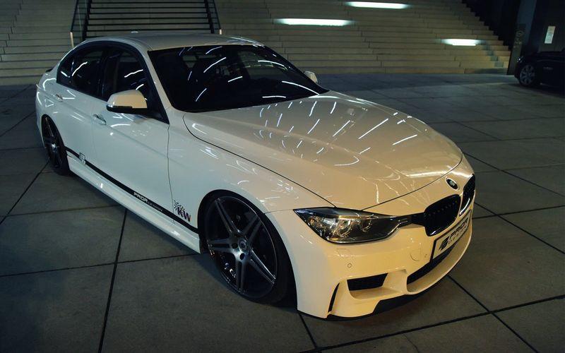 Кодирование BMW F-серии