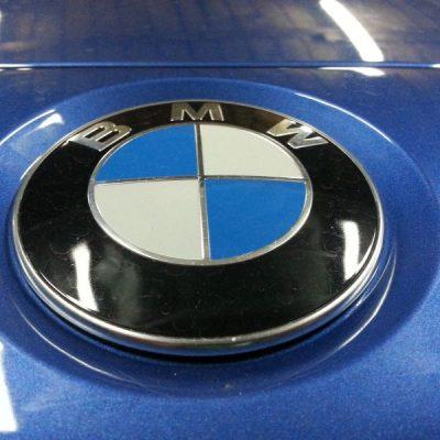 Товары для BMW