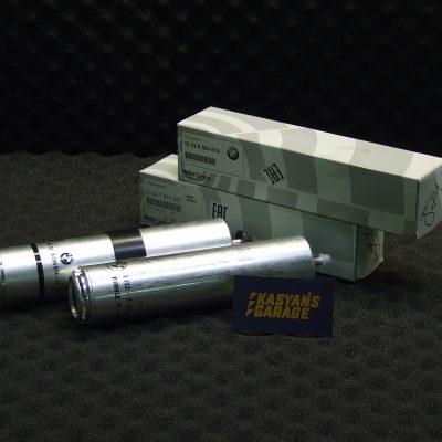Топливные фильтры для БМВ