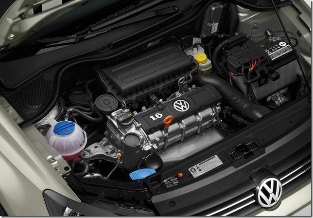 Чип-тюнинг VW Polo Sedan
