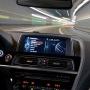 Установка NBT BMW