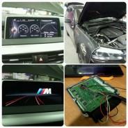 Диагностика, чип-тюнинг и дооснащение BMW, VAG и Porsche